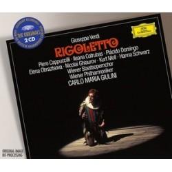 Verdi - Rigoletto - Giulini