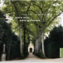 Edita Gruberova - Opera Arias