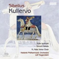 Sibelius - Kullervo - Segerstam