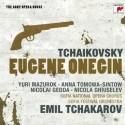 Tchaikovsky - Eugene Onegin - Tchakarov