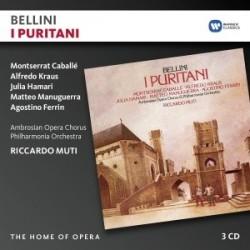 Bellini - I Puritani - Muti