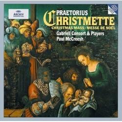 Praetorius - Christmette - McCreesh