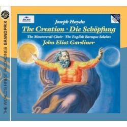 Haydn - Die Schöpfung - Gardiner