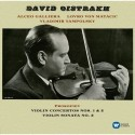 Prokofiev - Violin Concertos 1 and 2 - Oistrakh