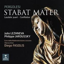 Pergolesi - Stabat Mater - Fasolis