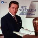Fritz Wunderlich - Schubert - Strauss - Wolf
