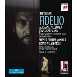 Beethoven - Fidelio - Welser-Möst