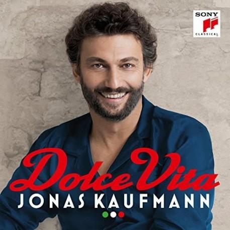 Jonas Kaufmann - Dolce Vita ltd