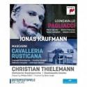 Mascagni - Leoncavallo - Thielemann