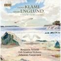 Klami - Englund - Violin Concertos - Schmid