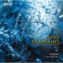 Saariaho - Chamber Works for Strings Vol 2