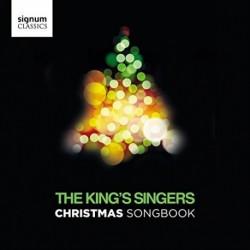 The Kings Singers - Christmas Songbook
