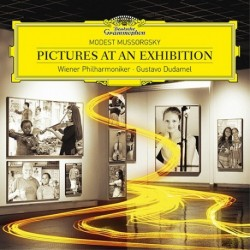 Mussorgsky - Pictures at an Exhibition - Dudamel