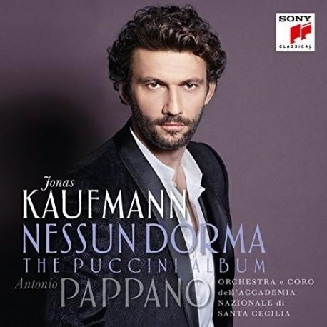 Jonas Kaufmann - Nessun dorma