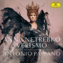 Anna Netrebko - Verismo - Pappano