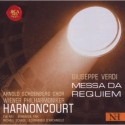 Verdi - Requiem - Harnoncourt