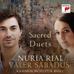 Rial - Sabadus - Sacred Duets