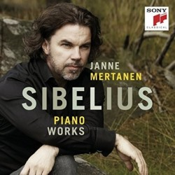 Sibelius - Piano Works - Mertanen
