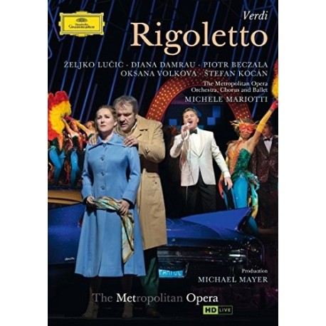 Verdi - Rigoletto - Mariotti