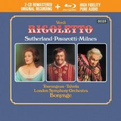 Verdi - Rigoletto - Bonynge