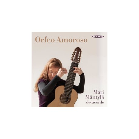 Mäntylä - Orfeo Amoroso
