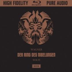 Wagner - Der Ring des Nibelungen - Solti