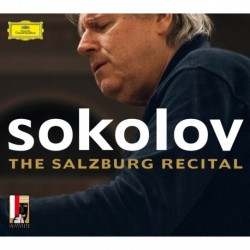 Grigory Sokolov - The Salzburg Recital 2008