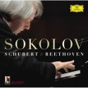 Grigory Sokolov plays Schubert & Beethoven