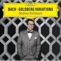 Bach J. S. - Goldberg Variations - Esfahani