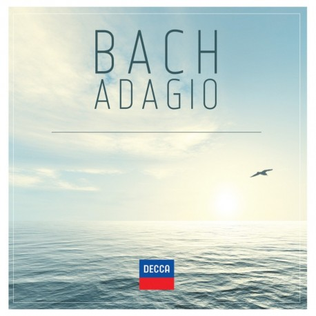 Bach - Adagio