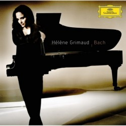 Helene Grimaud - Bach vs Bach Transcribed