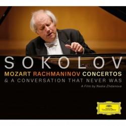 Mozart - Rachmaninov - Sokolov