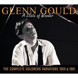 Glenn Gould - A State of Wonder