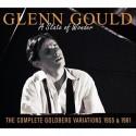 Glenn Gould - A State of Wonder
