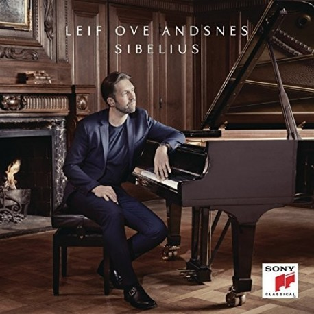 Sibelius - Piano Works - Andsnes
