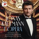 Jonas Kaufmann - L'Opéra (jewelcase version)