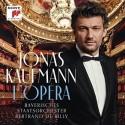 Jonas Kaufmann - L'Opéra (deluxe version)