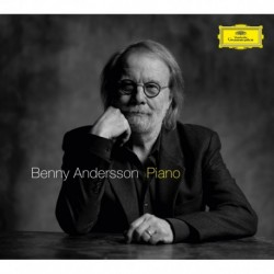 Benny Andersson - Piano ltd edition