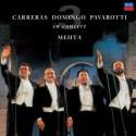 The 3 Tenors in Concert - Carreras - Domingo - Pavarotti