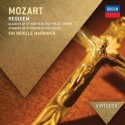 Mozart - Requiem - Marriner