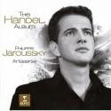 Jaroussky - The Handel Album