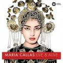 Maria Callas - Live and Alive