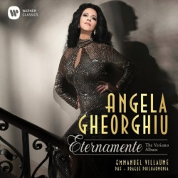 Angela Gheorghiu - Eternamente The Verismo Album