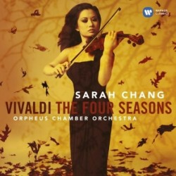 Vivaldi - The Four Seasons - Chang