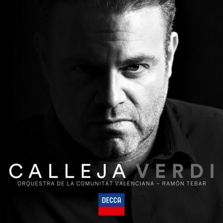 Calleja - Verdi - Tebar