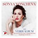 Yoncheva - The Verdi Album - Zanetti