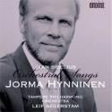 Sibelius - Orchestral Songs - Hynninen