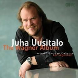 The Wagner Album - Uusitalo - Segerstam