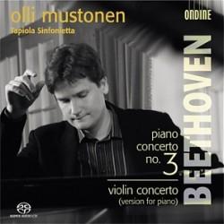 Beethoven - Piano Concerto No. 3 - Mustonen