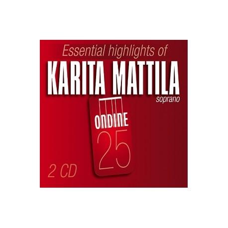 Essential Highlights of Kari Mattila